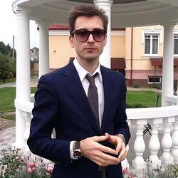 Святослав Витковский