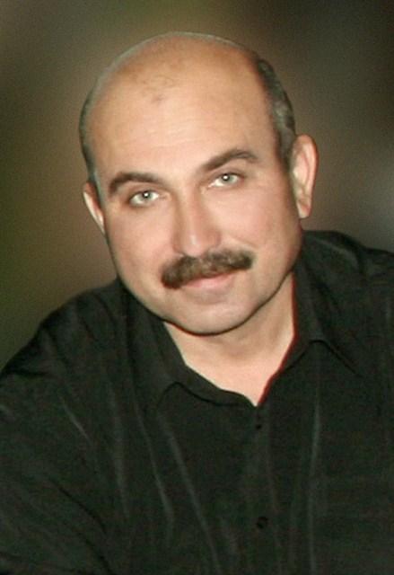 Vladimir Malganov
