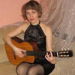 Светлана Ветушко