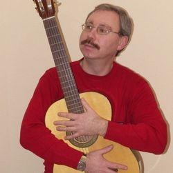 Сергей Колган