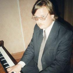 Олег Трунников
